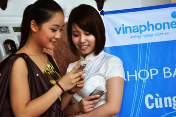 Vinaphone triển khai gói cước gọi Trung Quốc, Nga giá rẻ