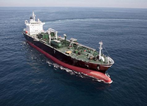 Gas Shipping: Tăng tỷ lệ cổ tức 2013 từ 10% lên 12%, năm 2014 đặt kế hoạch lãi 70 tỷ trước thuế