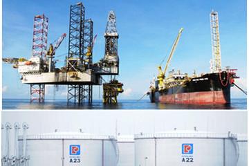 Số dư quỹ bình ổn giá xăng dầu tăng 5 lần