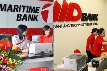 Sáp nhập vào Maritime Bank, MDB sẽ chia tay đối tác ngoại