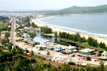 Quảng Ngãi: Thêm 770 tỷ đồng cho Dự án Đường ven biển Dung Quất-Sa Huỳnh