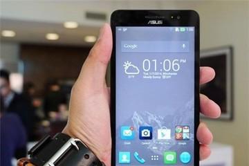 Smartphone 6-inch giá chỉ 4 triệu đồng