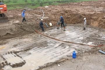 Sự cố vỡ đường ống nước sông Đà: Có nên đổ lỗi cho vật liệu composite sợi thủy tinh?