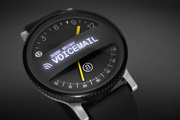 Span - Đồng hồ thông minh của Box Clever