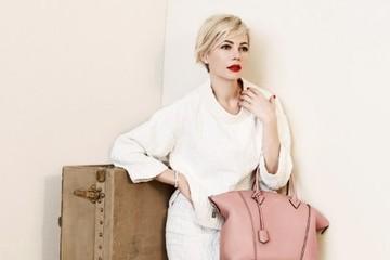Diễn viên hạng A Hollywood và những chiếc túi LV sành điệu
