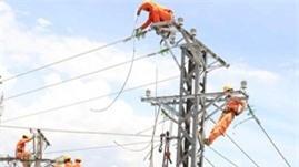 Sẽ cung cấp đủ điện cho mùa khô năm nay