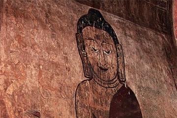 Bích họa trường tồn trong các ngôi đền ở Bagan