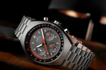 5 chiếc đồng hồ sành điệu khiến đồng nghiệp của bạn phải ghen tỵ