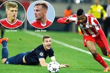 Chuyện gì xảy ra với M.U nếu không được dự Champions League?