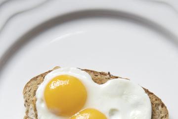 5 lợi ích tuyệt vời của trứng có thể bạn chưa biết