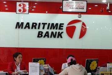 Maritime Bank cho vay ưu đãi, không cần chứng minh thu nhập
