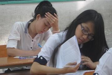 Nhiều quy định mới trong tuyển sinh ở TP HCM