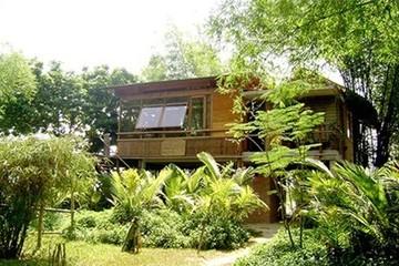 Hà Nội sắp có khu nhà vườn sinh thái