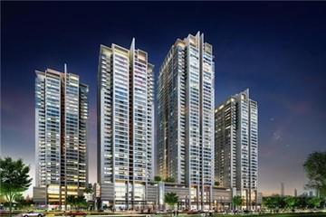 Chào bán căn hộ trên đường Lê Văn Lương giá 1,25 tỷ đồng/căn