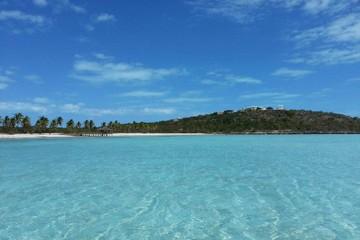 Đấu giá hòn đảo tư nhân lớn nhất Bahamas