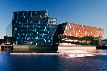 Những tòa nhà có kiến trúc ấn tượng
