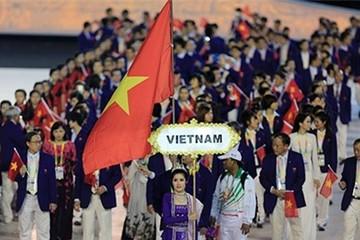 Việt Nam rút đăng cai ASIAD 18