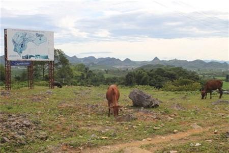 Hà Nội thanh tra việc quản lý, sử dụng đất theo chỉ đạo của Thủ tướng