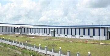 Nhà thép PEB khởi công nhà máy thứ 5 tại Việt Nam