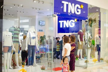 TNG dự kiến tăng vốn lên 204 tỷ đồng