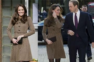 Những chiếc váy nổi tiếng của công nương Anh