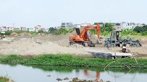 Hà Nội mới giao được 78 ha đất dịch vụ cho dân