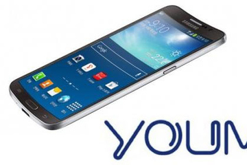 Galaxy Note 4 có màn hình hiển thị 3 mặt ?