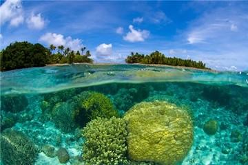 Sức hút của quốc đảo Marshall giữa Thái Bình Dương