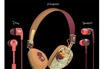 Headphone mới dành riêng cho phái đẹp