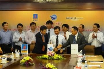 PVI và Bảo Việt nhận bảo hiểm cho đội bay trực thăng