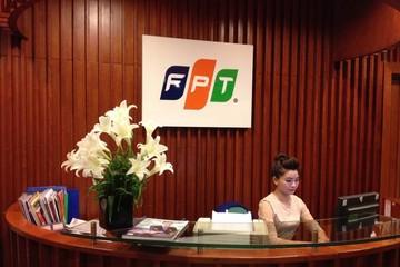 FPT: Doanh thu FPT Quý I tăng trưởng 30%, lãi ròng 361 tỷ đồng