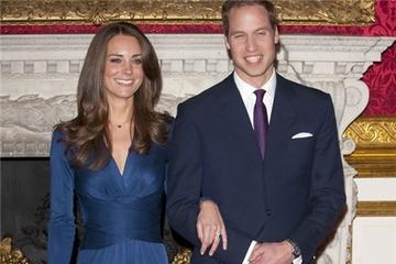 Kate Middleton - biểu tượng thời trang Hoàng gia Anh