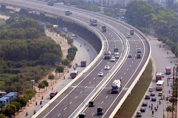 85.500 tỷ xây đường Vành đai 5 Hà Nội qua 8 tỉnh
