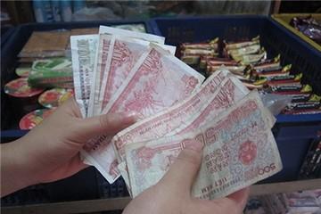 'Đất sống' hiếm hoi của tờ 500 đồng