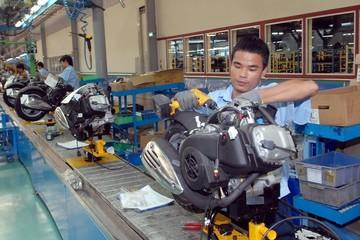Chuỗi cung ứng toàn cầu: Doanh nghiệp Việt vẫn ở khâu chót