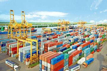 Tham quan Cảng Hải Phòng trước ngày IPO