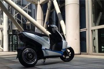Chàng trai 8X Nhật và dự án xe máy điện tại Việt Nam