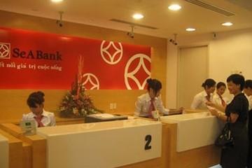 Truy nã một phó giám đốc chi nhánh ngân hàng SeaBank