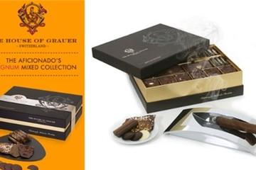 10 loại Chocolate đắt nhất thế giới