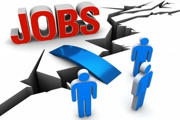 Muôn kiểu tránh thất nghiệp của tân cử nhân