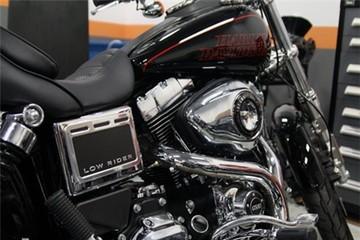 Ba phiên bản Harley-Davidson mới năm 2014