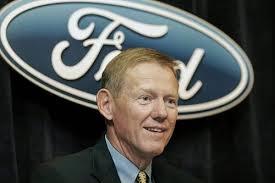 Ford sắp có CEO mới