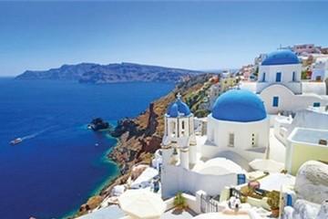 Thiên đường Địa Trung Hải