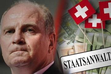 Cựu Chủ tịch Bayern lĩnh án, dân trốn thuế đổ xô tự thú