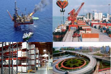 Quý 2: Cổ phiếu Dầu khí, Năng lượng, XD cơ sở hạ tầng, Xuất khẩu và Kho vận có thể là tâm điểm