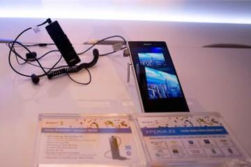 Sony Xperia Z2 chính hãng về Việt Nam giá 17 triệu đồng