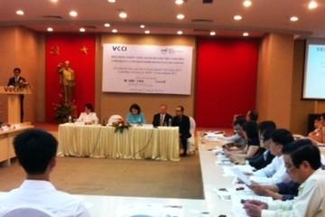 Người Việt Nam kinh doanh để hoàn thiện mình