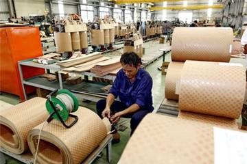 Gia nhập vào chuỗi cung ứng toàn cầu