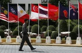 Tăng trưởng kinh tế châu Á suy yếu do Trung Quốc