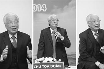 Những điều ít biết về tân Chủ tịch HĐQT DongA Bank